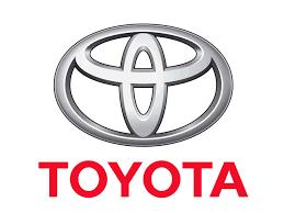 Фото лого toyota