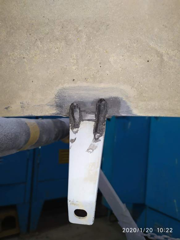 Фото ремонта крепления бампера